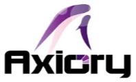 Axioryロゴ